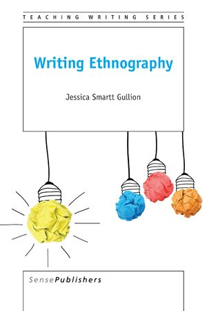 Cover Writing Ethnography