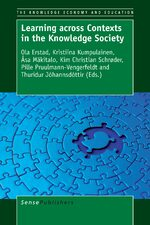 Cover Learning across Contexts in the Knowledge Society