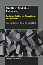Cover The Best Available Evidence
