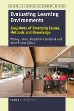Cover Evaluating Learning Environments