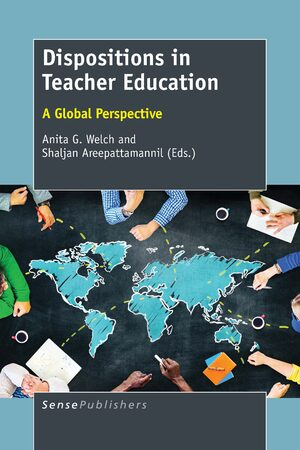 Cover Dispositions in Teacher Education