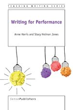 Cover Writing for Performance