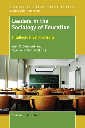 Cover Leaders in the Sociology of Education