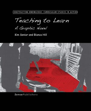 Cover Teaching to Learn