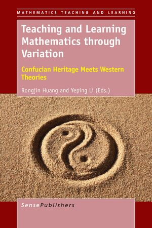 Cover Teaching and Learning Mathematics through Variation