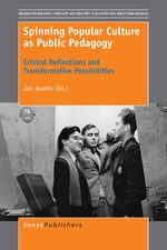 Cover Spinning Popular Culture as Public Pedagogy