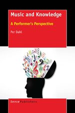 Cover Music and Knowledge: A Performer's Perspective