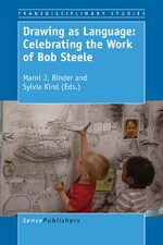 Cover Drawing as Language: Celebrating the Work of Bob Steele