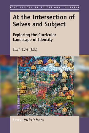 Cover At the Intersection of Selves and Subject