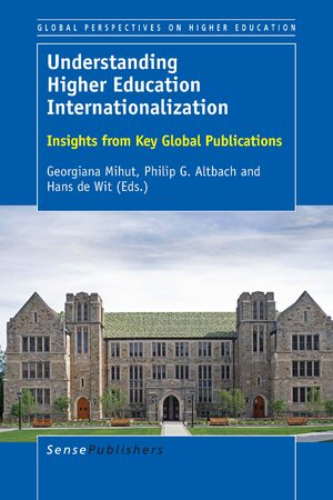 Cover Understanding Higher Education Internationalization