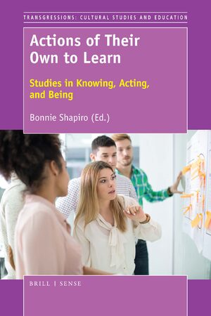 Cover Actions of Their Own to Learn