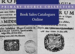 Cover Book Sales Catalogues Online