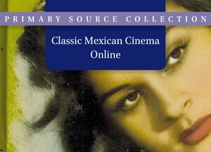 Cover Classic Mexican Cinema Online