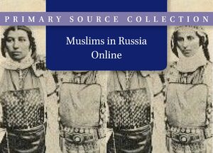 Cover Muslims in Russia Online