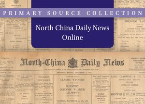 Cover North China Daily News Online