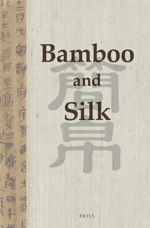 Cover Bamboo and Silk