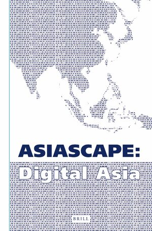 Cover Asiascape: Digital Asia