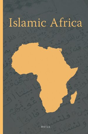 Cover Islamic Africa