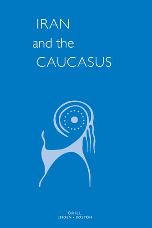 Cover Iran and the Caucasus