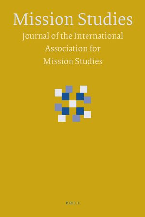 Cover Mission Studies