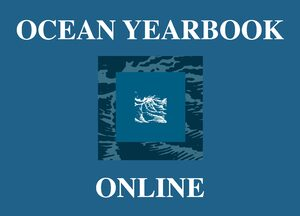 Cover Ocean Yearbook Online