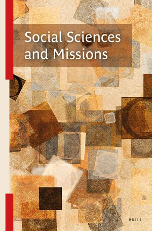 Cover Social Sciences and Missions