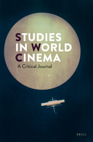 Cover Studies in World Cinema