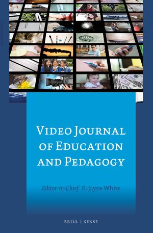 Cover Video Journal of Education and Pedagogy