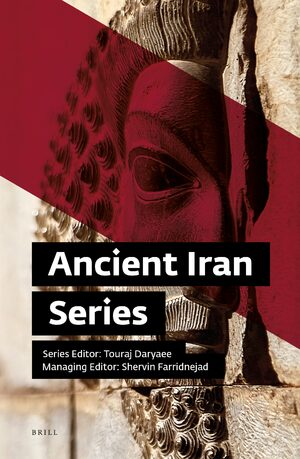 Cover Ancient Iran Series