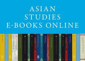 Asian Studies E Books Online