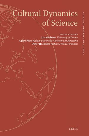 Cover Cultural Dynamics of Science