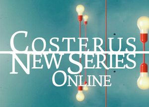 Cover Costerus New Series Online