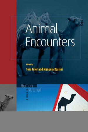 Cover Human-Animal Studies
