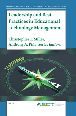 Cover Leadership and Best Practices in Educational Technology Management