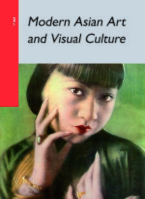 Cover Modern Asian Art and Visual Culture