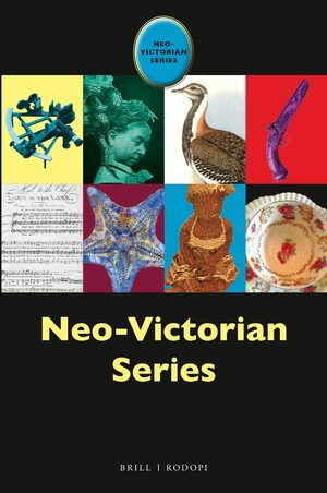 Cover Neo-Victorian Series