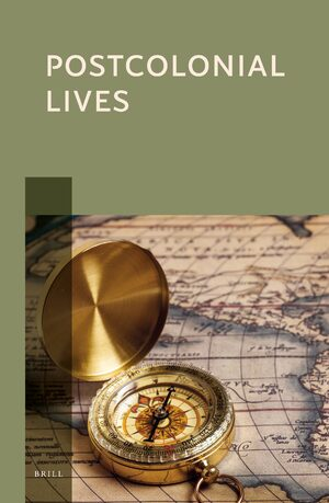 Cover Postcolonial Lives
