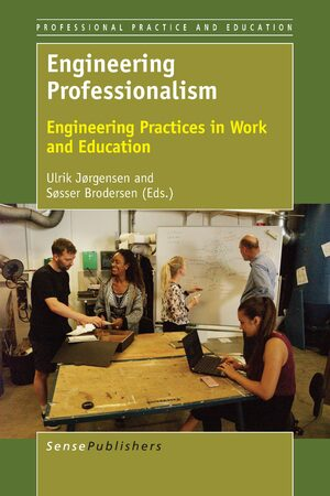 Cover Professional Practice and Education