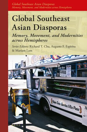 Cover Global Southeast Asian Diasporas
