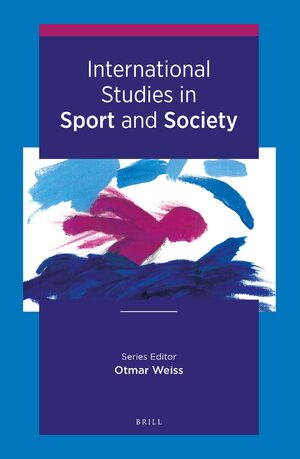 Cover International Studies in Sport and Society