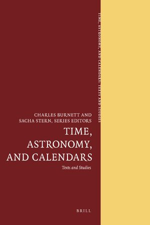 Cover Time, Astronomy, and Calendars