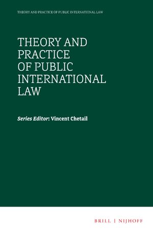 Cover Theory and Practice of Public International Law