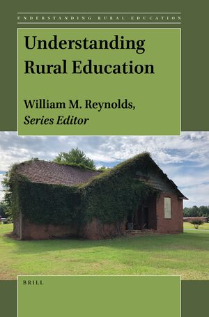 Cover Understanding Rural Education