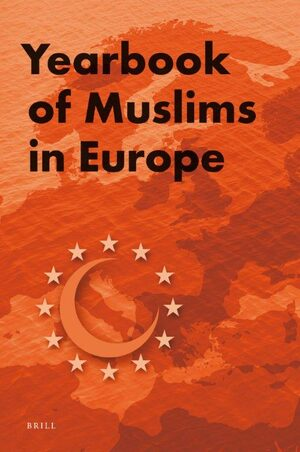 Cover Yearbook of Muslims in Europe
