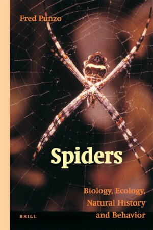 Cover Spiders: Biology, Ecology, Natural History, and Behaviour