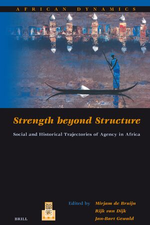 Cover Strength beyond Structure
