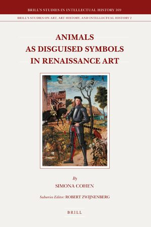 Cover Animals as Disguised Symbols in Renaissance Art