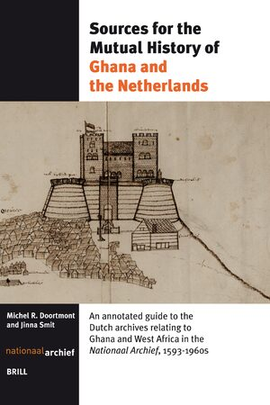 Cover Sources for the Mutual History of Ghana and the Netherlands