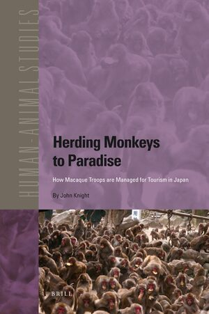Cover Herding Monkeys to Paradise