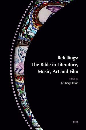 Cover Retellings — The Bible in Literature, Music, Art and Film